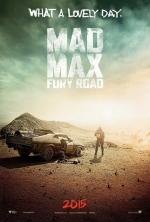 Постеры: Фильм - Безумный Макс: Дорога ярости - фото 6