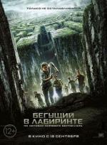 Постеры: Фильм - Бегущий по лабиринту - фото 3