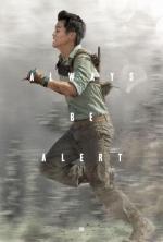 Постеры: Фильм - Бегущий по лабиринту - фото 10