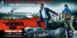 Постери: Фільм - Людина листопада