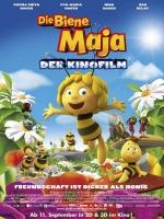 Постеры: Фильм - Пчелка Майя - фото 4