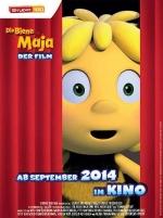 Постеры: Фильм - Пчелка Майя - фото 5