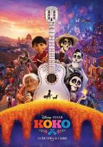 Постеры: Фильм - Коко