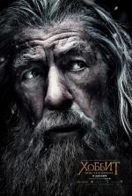 Постеры: Фильм - Хоббит: Битва пяти воинств - фото 20