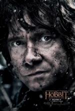 Постеры: Фильм - Хоббит: Битва пяти воинств - фото 29