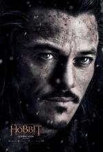 Постеры: Фильм - Хоббит: Битва пяти воинств - фото 32