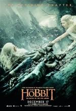 Постеры: Фильм - Хоббит: Битва пяти воинств - фото 39
