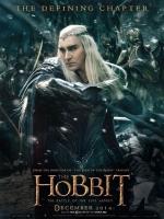 Постеры: Фильм - Хоббит: Битва пяти воинств - фото 41