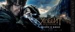 Постеры: Фильм - Хоббит: Битва пяти воинств - фото 46