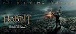 Постеры: Фильм - Хоббит: Битва пяти воинств - фото 50