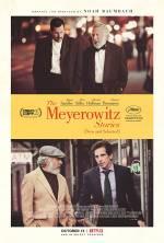 Постери: Адам Сендлер у фільмі: «Історії сім'ї Майровіц»