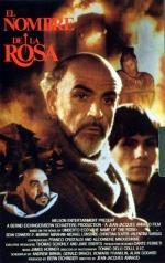 Фильм Имя розы - Постеры