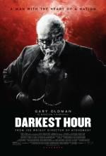 Постери: Фільм - Темні часи - фото 11
