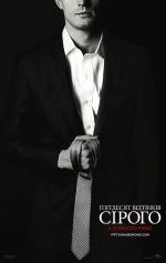 Постеры: Фильм - Пятьдесят оттенков серого - фото 3