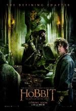Постеры: Фильм - Хоббит: Битва пяти воинств - фото 23