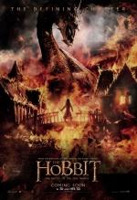 Постеры: Фильм - Хоббит: Битва пяти воинств - фото 26