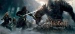 Постеры: Фильм - Хоббит: Битва пяти воинств - фото 57