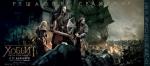 Постеры: Фильм - Хоббит: Битва пяти воинств - фото 59