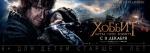 Постеры: Фильм - Хоббит: Битва пяти воинств - фото 72