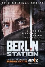 Постери: Річард Армітедж у фільмі: «Берлінська резидентура»