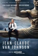 Постеры: Сериал - Жан-Клод ван Джонсон
