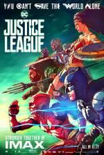 Постеры: Фильм - Лига справедливости - фото 48