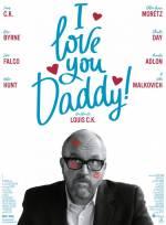 Постери: Луї Сі Кей у фільмі: «Я люблю тебе, татусю»