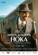 Постери: Омар Сі у фільмі: «Афера Доктора Нока»