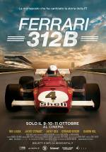 Фільм Ferrari 312B: Where the revolution begins - Постери