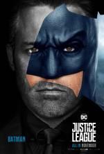 Постеры: Фильм - Лига справедливости - фото 40