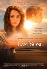 Фильм Последняя песня - Постеры
