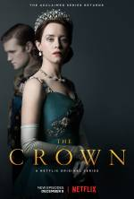 Постери: Клер Фой у фільмі: «Корона»