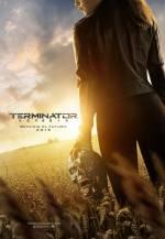 Постеры: Фильм - Терминатор: Генезис - фото 22