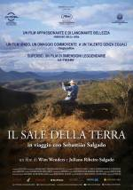 Постеры: Фильм - Соль Земли - фото 3