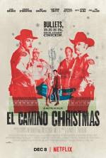Фільм Різдво в Ель-Каміно - Постери