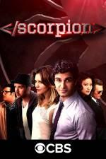 Серіал Скорпіон - Постери