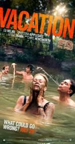 Постери: Фільм - Канікули