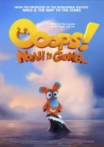 Постеры: Фильм - Упс... Ной уплыл!