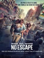 Постери: Фільм - Немає виходу