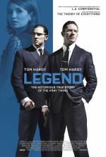 Постери: Фільм - Легенда