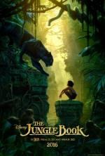 Постеры: Фильм - Книга джунглей - фото 4