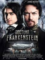 Постери: Фільм - Віктор Франкенштейн - фото 4