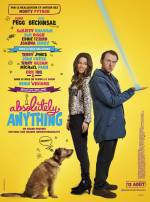 Постери: Фільм - Все як ти захочеш
