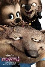 Постери: Фільм - Монстри на канікулах 2