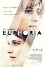 Постери: Єва Ґрін у фільмі: «Ейфорія»