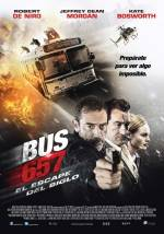 Постеры: Кейт Босворт в фильме: «Скорость: Автобус 657»
