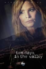 Серіал Десять днів в долині - Постери