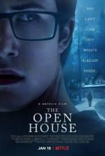 Фильм Открытый дом - Постеры