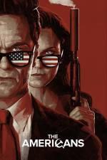 Постери: Кері Рассел у фільмі: «Американці»