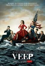 Постеры: Сериал - Вице-президент - фото 4